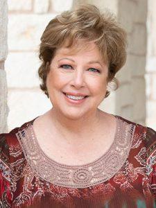 Cathy Morey