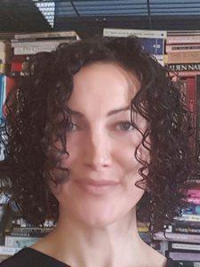Chayah Stoneberg