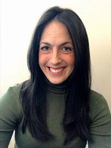 Hayley Bergen