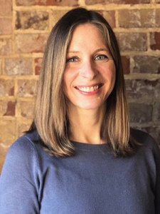 Kimberly Dalgety