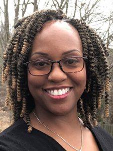 Dr.Maya Deskins