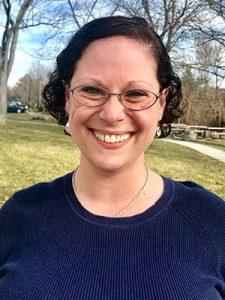 Pamela Stearn