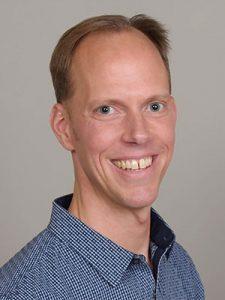 Stephen Schubert