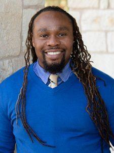 Terry Edwards Jr.