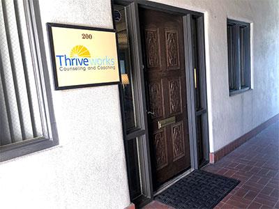 Thriveworks Tucson East
