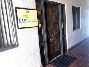 Thriveworks Counseling Tucson East