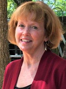 Betsy Leamy