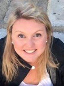 Carly Wilson