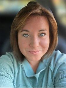 Jessica Spar