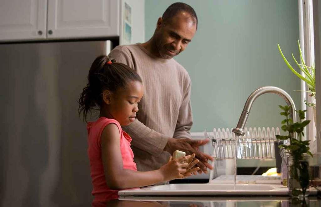 Coronavirus Stress on Kids—Mental Health Help in Newark, DE