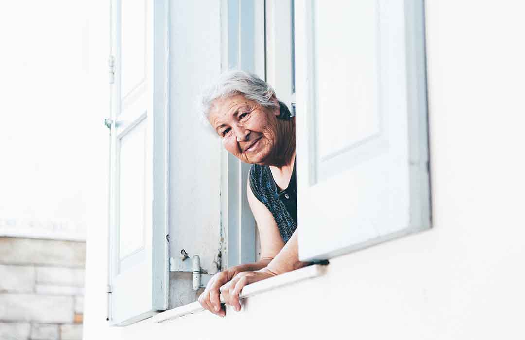 Here are 5 practical steps seniors can take to protect their physical and mental health amid spread of COVID-19