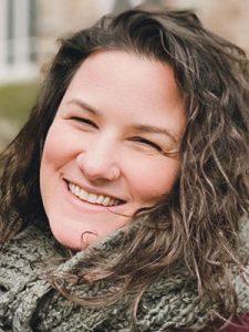 Caroline Minto