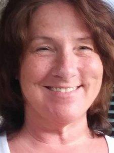 Nancy Hyman