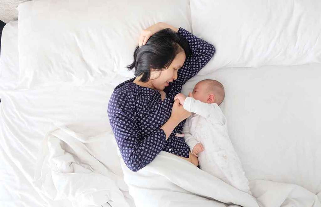 Supporting Moms in Mount Pleasant Through Postpartum Counseling and Therapy