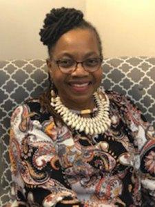 Cynthia Johnson Watson