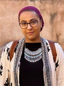 Farha Mowlana