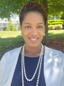 Naomi Haynes
