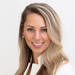Joy Decker Guadagnini , Chief Financial Officer