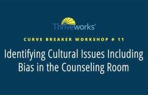 Identifying cultural issues: bias in the counseling room