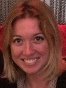 Claire Riesenberg