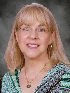 Peggy Hurst