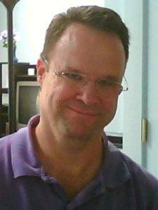 Philip Burke
