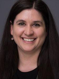 Victoria Baxter