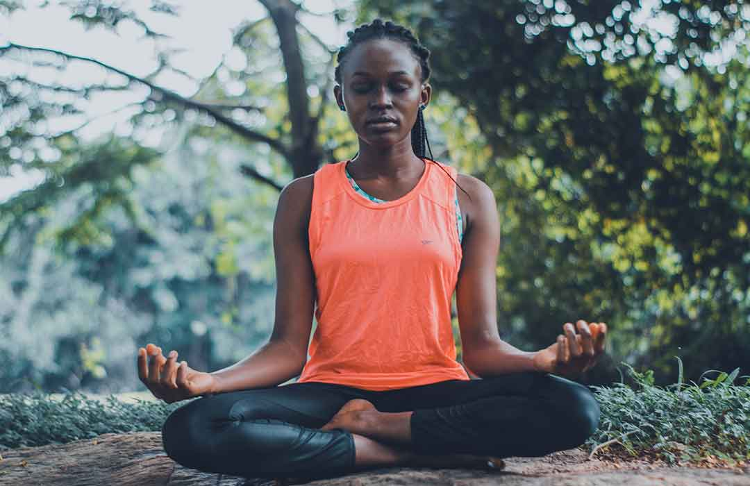 Meditation can help you navigate anxiety: Here's how this age-old practice works