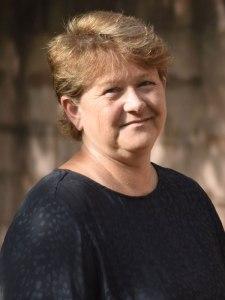 Julie McSweeney