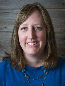 Kirsten Mack