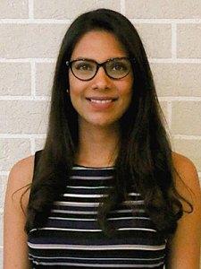 Nitika Gupta