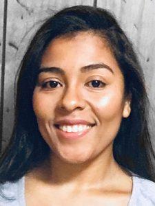 Rosa Barrientos