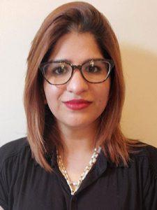 Sonia Altaf