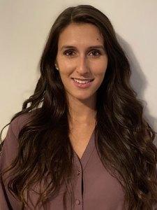 Ashley Almeida