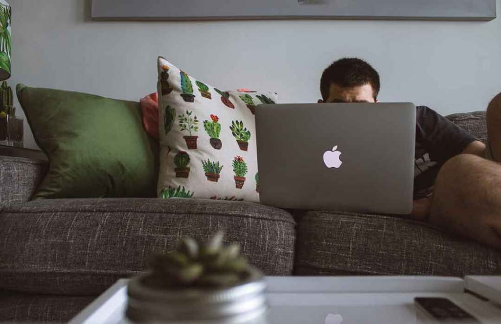 Grief in the workplace: Managing sadness about working from home
