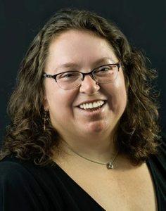 Elizabeth Marrin