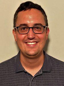 Ian Esmay