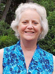 Joyce Shephard