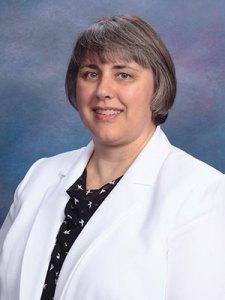 Lisa Hymas