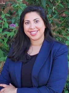 Sabrina Fiaz