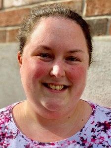 Sally Kiss