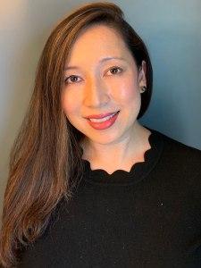 Johanna Lee