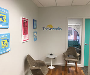 Thriveworks Counseling Oakland