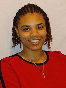 Ashley McBride