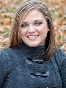 Cassie Ramus