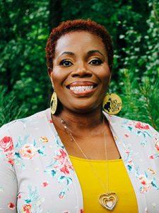 Ingrid Wilkins