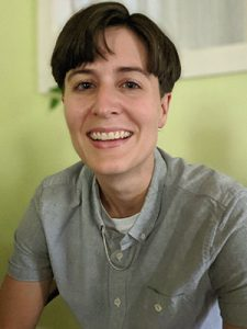 Kat Milberger