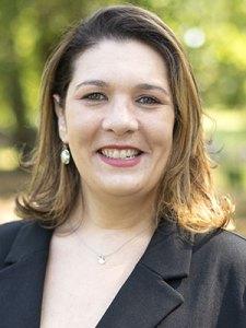 Nicole Peniston