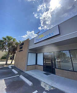 Thriveworks Jacksonville (West)