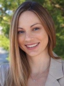 Samantha LaPlante
